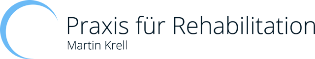 Logo Praxis für Rehabilitation Krell