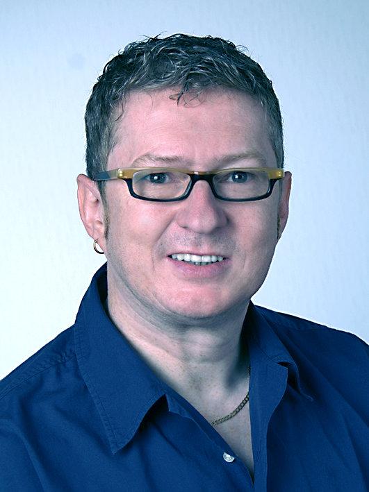 Martin Krell
